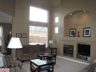 """Photo 2: 20171 69TH Avenue in Langley: Willoughby Heights House for sale in """"JEFFRIES BROOK"""" : MLS®# F1109880"""