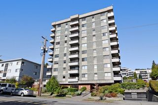 Photo 18: 1004 47 AGNES STREET in New Westminster: Downtown NW Condo for sale : MLS®# R2114537