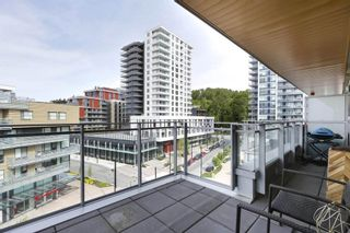 Photo 8: 705 8580 RIVER DISTRICT CROSSING STREET in Vancouver: South Marine Condo for sale (Vancouver East)  : MLS®# R2454645