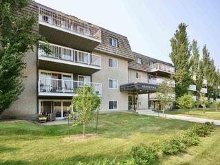 Photo 25: 309 8604 Gateway Boulevard in Edmonton: Zone 15 Condo for sale : MLS®# E4257711