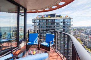 """Photo 25: 3106 128 W CORDOVA Street in Vancouver: Downtown VW Condo for sale in """"WOODWARDS W43"""" (Vancouver West)  : MLS®# R2616664"""