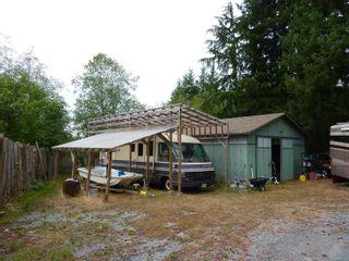 Photo 30: 899 West Rd in Quadra Island: Isl Quadra Island House for sale (Islands)  : MLS®# 884571