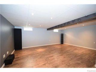 Photo 14: 2 Hanna Street in Winnipeg: Margaret Park Residential for sale (4D)  : MLS®# 1628580