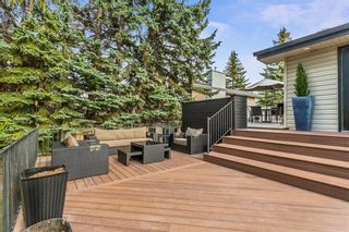 Photo 9: 6711 LEESON Court SW in Calgary: Lakeview Detached for sale : MLS®# C4244790