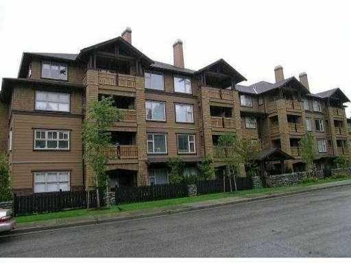 Main Photo: 401 625 PARK CRESCENT in : GlenBrooke North Condo for sale (Surrey)  : MLS®# V884970