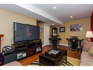 """Photo 24: 16 18199 70TH Avenue in Surrey: Cloverdale BC Townhouse for sale in """"Augusta"""" (Cloverdale)  : MLS®# F1424865"""