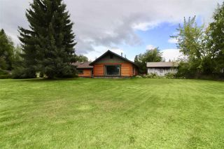 Photo 1: 12925 TELKWA COALMINE Road in Telkwa: Smithers - Rural House for sale (Smithers And Area (Zone 54))  : MLS®# R2434093