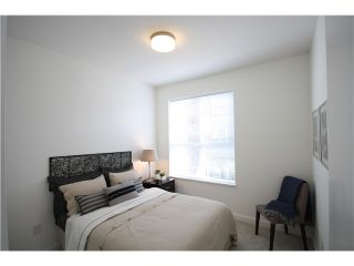 Photo 4: 203 3479 Wesbrook Mall in Vancouver: University VW Condo for sale (Vancouver West)  : MLS®# V909606