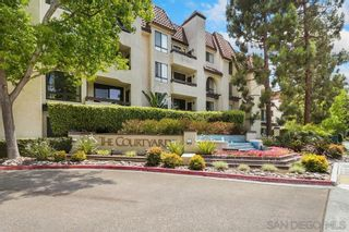 Photo 1: MISSION VALLEY Condo for sale : 2 bedrooms : 5865 Friars Rd #3413 in San Diego
