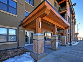 Photo 18: 2313 10 Market Boulevard SE: Airdrie Apartment for sale : MLS®# A1054520