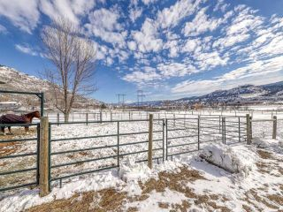 Photo 40: 3221 E SHUSWAP ROAD in : South Thompson Valley House for sale (Kamloops)  : MLS®# 150088