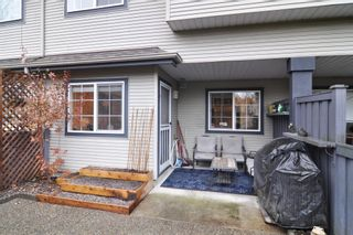 "Photo 24: 45 11229 232 Street in Maple Ridge: East Central Townhouse for sale in ""Foxfield"" : MLS®# R2523761"