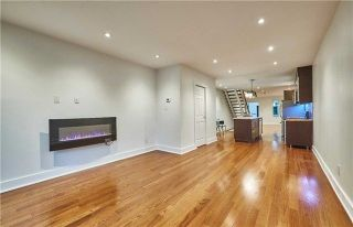 Photo 13: 190 Oakcrest Avenue in Toronto: East End-Danforth House (2-Storey) for lease (Toronto E02)  : MLS®# E4287442