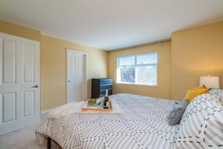 Photo 21: 31 7288 HEATHER Street in Richmond: McLennan North Townhouse for sale : MLS®# R2613292