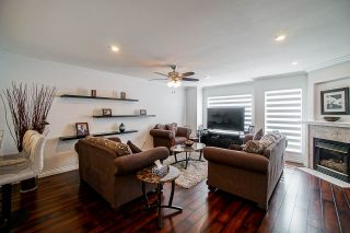 Photo 8: 504 9118 149 Street in Surrey: Bear Creek Green Timbers Townhouse for sale : MLS®# R2560196