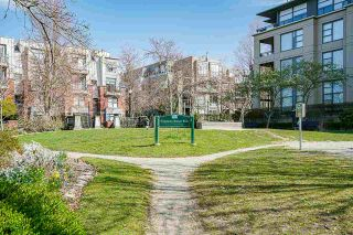 "Photo 33: 212 2181 W 12TH Avenue in Vancouver: Kitsilano Condo for sale in ""The Carlings"" (Vancouver West)  : MLS®# R2561909"