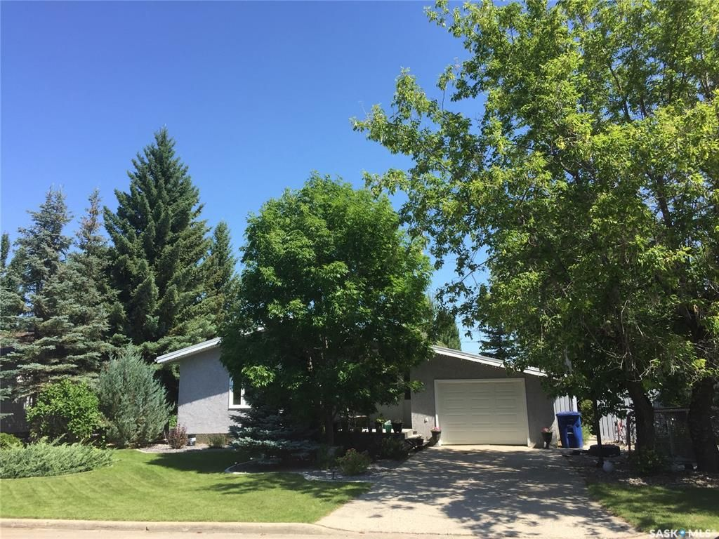 Main Photo: 109 8th Avenue in Unity: Residential for sale : MLS®# SK818207