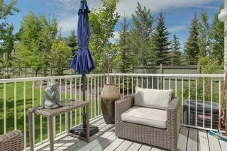 Photo 3: 1707 WENTWORTH Villa SW in Calgary: West Springs Row/Townhouse for sale : MLS®# C4253593