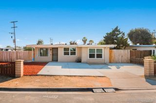 Photo 1: COLLEGE GROVE House for sale : 4 bedrooms : 3804 Jodi St in San Diego