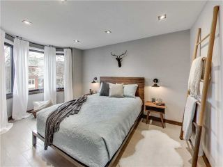 Photo 9: 122 Mavety St in Toronto: High Park North Freehold for sale (Toronto W02)  : MLS®# W3692607