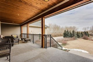 Photo 40: 21 Butte Hills Court in Rural Rocky View County: Rural Rocky View MD Detached for sale : MLS®# A1082910