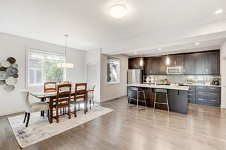 Photo 10: 1 310 12 Avenue NE in Calgary: Crescent Heights Row/Townhouse for sale : MLS®# A1112547