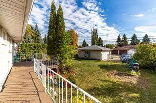 Photo 25: 11411 MALMO Road in Edmonton: Zone 15 House for sale : MLS®# E4266011