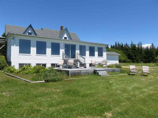 Photo 1: 65 West Bear Point Road in Woods Harbour: 407-Shelburne County Residential for sale (South Shore)  : MLS®# 202105123