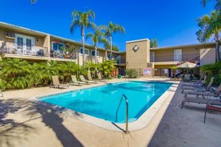 Photo 4: TALMADGE Condo for sale : 2 bedrooms : 4570 54Th Street #121 in San Diego