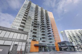 Main Photo: 1604 3830 Brentwood Road NW in Calgary: Brentwood Apartment for sale : MLS®# A1085308