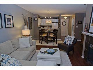 Photo 3: # 338 22020 49TH AV in Langley: Murrayville Condo for sale : MLS®# F1315567