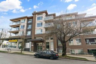"""Photo 36: 513 2888 E 2ND Avenue in Vancouver: Renfrew VE Condo for sale in """"SESAME"""" (Vancouver East)  : MLS®# R2558241"""
