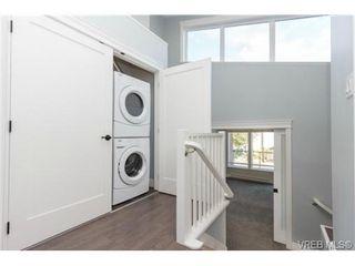 Photo 12: 252 ontario St in VICTORIA: Vi James Bay Half Duplex for sale (Victoria)  : MLS®# 736021