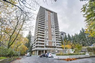 "Photo 13: 1802 3771 BARTLETT Court in Burnaby: Sullivan Heights Condo for sale in ""TIMBERLEA"" (Burnaby North)  : MLS®# R2349425"