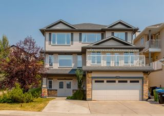 Main Photo: 26 Rockyledge Rise NW in Calgary: Rocky Ridge Detached for sale : MLS®# A1136925