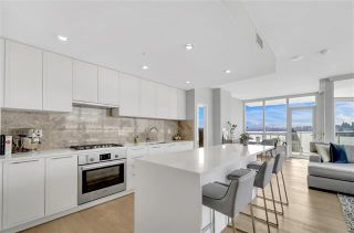 Photo 4: 802-118 Carrie Cates Court in North Vancouver: Lower Lonsdale Condo for sale : MLS®# R2542150