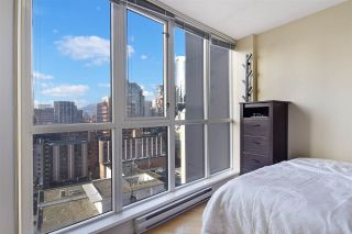 """Photo 12: 1808 1155 SEYMOUR Street in Vancouver: Downtown VW Condo for sale in """"THE BRAVA"""" (Vancouver West)  : MLS®# R2541417"""