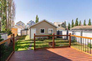 Photo 41: 6052 STANTON Drive in Edmonton: Zone 53 House for sale : MLS®# E4253474