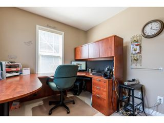 """Photo 19: 9 8880 NOWELL Street in Chilliwack: Chilliwack E Young-Yale Townhouse for sale in """"Parkside Place"""" : MLS®# R2607248"""