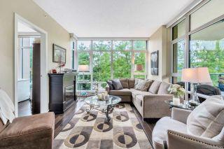 """Photo 11: 201 6168 WILSON Avenue in Burnaby: Metrotown Condo for sale in """"KEWEL II"""" (Burnaby South)  : MLS®# R2499533"""