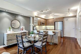 Photo 9: 104 805 4 Street NE in Calgary: Renfrew Apartment for sale : MLS®# A1145427