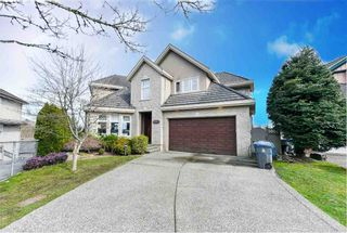 """Main Photo: 17007 105 Avenue in Surrey: Fraser Heights House for sale in """"Falcon Heights"""" (North Surrey)  : MLS®# R2553085"""