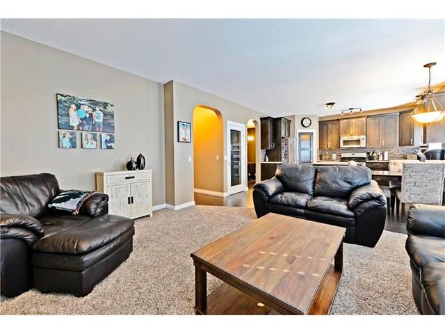 Photo 17: Photos: 186 THORNLEIGH Close SE: Airdrie House for sale : MLS®# C4054671
