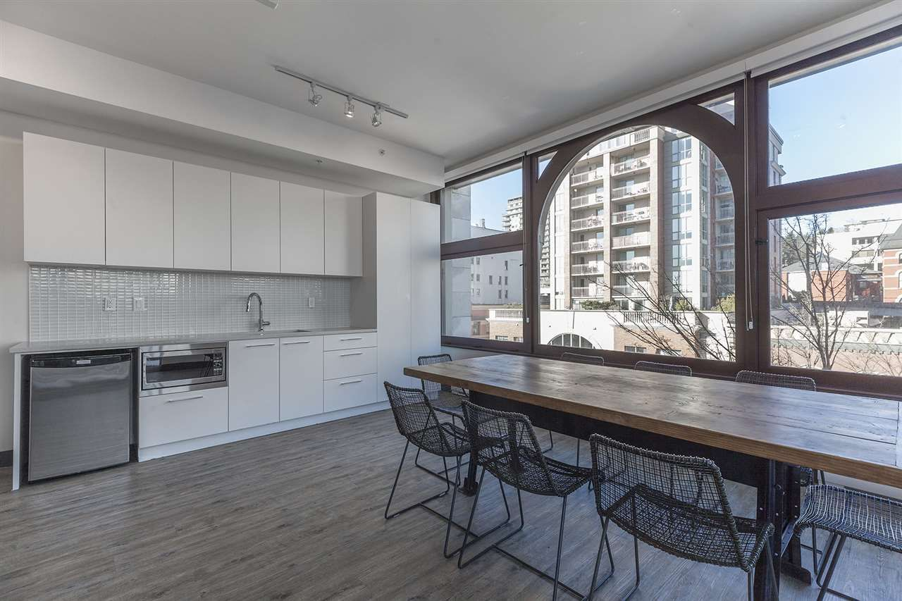"""Photo 11: Photos: 711 668 COLUMBIA Street in New Westminster: Quay Condo for sale in """"TRAPP+HOLBROOK"""" : MLS®# R2376766"""