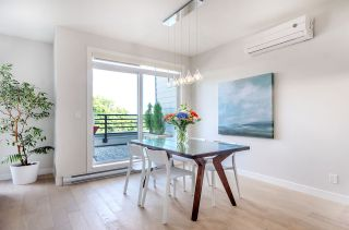 """Photo 4: PH3 5555 DUNBAR Street in Vancouver: Dunbar Condo for sale in """"5555 Dunbar"""" (Vancouver West)  : MLS®# R2081616"""