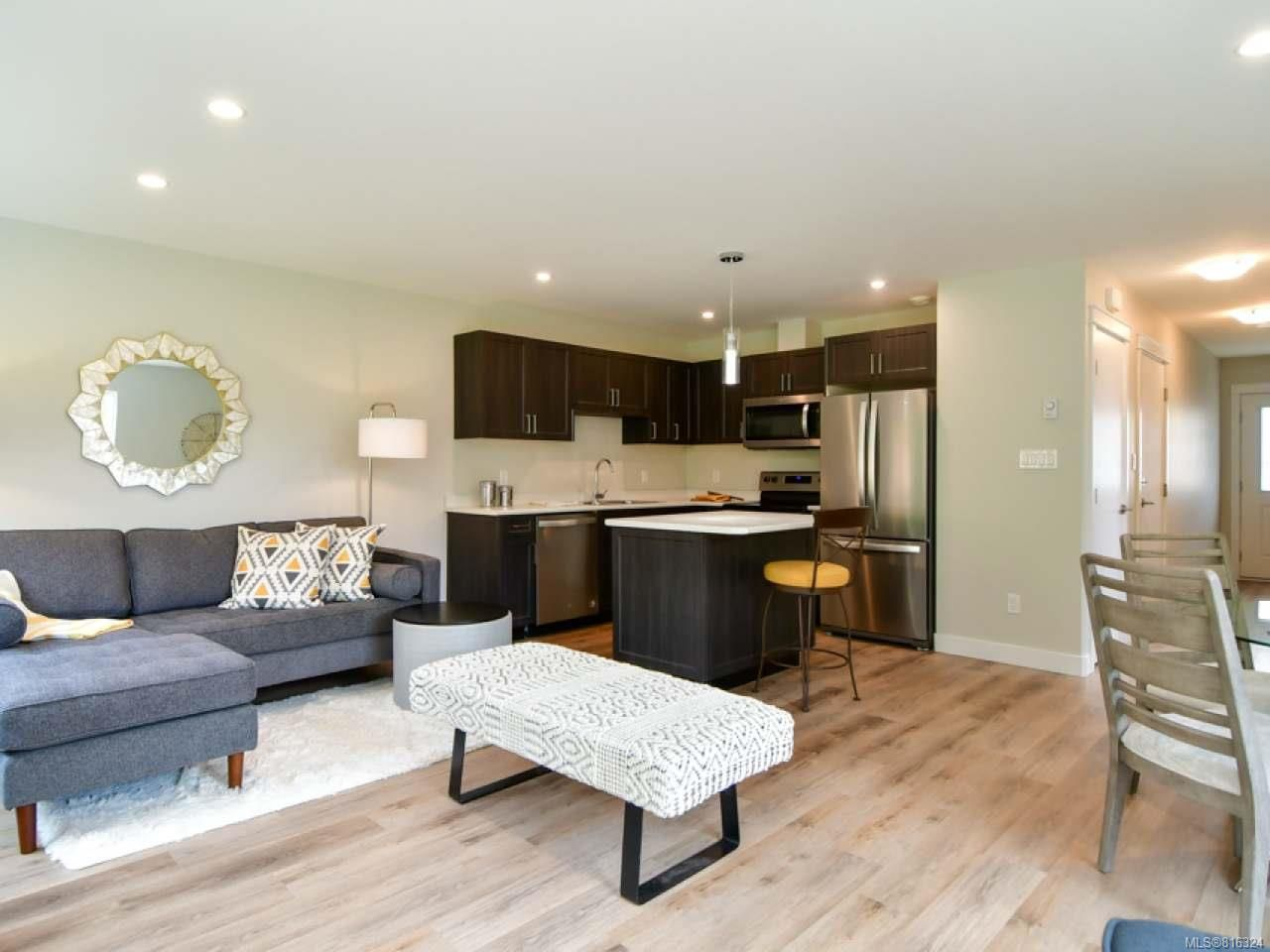 Photo 26: Photos: A 336 Petersen Rd in CAMPBELL RIVER: CR Campbell River West Row/Townhouse for sale (Campbell River)  : MLS®# 816324