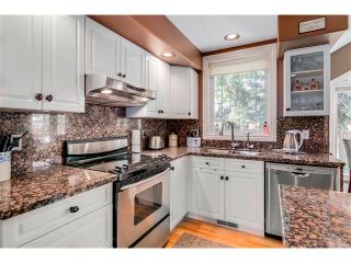 Photo 10: 1546 EVERGREEN Drive SW in Calgary: Evergreen House for sale : MLS®# C4016327