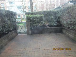 Photo 15: 1 1182 QUEBEC Street in Vancouver: Downtown VE Townhouse for sale (Vancouver East)  : MLS®# R2538801