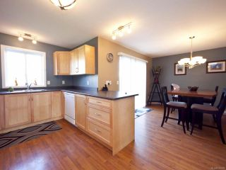 Photo 5: 1027 GALLOWAY Crescent in COURTENAY: CV Courtenay City House for sale (Comox Valley)  : MLS®# 714779