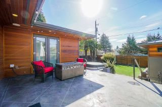 Photo 37: 876 W 48TH Avenue in Vancouver: Oakridge VW House for sale (Vancouver West)  : MLS®# R2556309